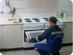 Орехово-зуево ремонт духовых шкафов